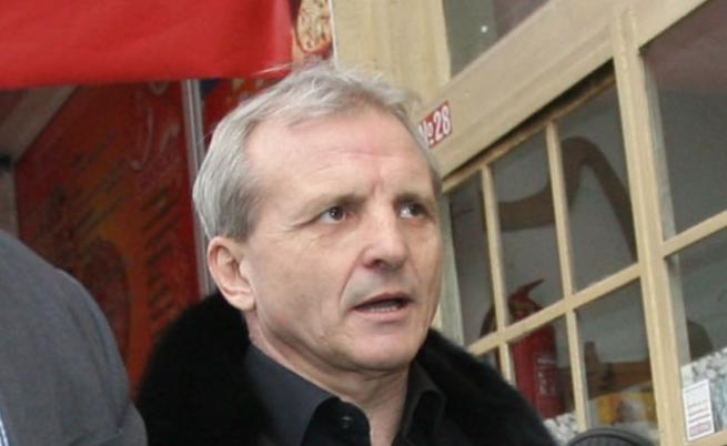 Фалстарт на делото срещу Гриша Ганчев