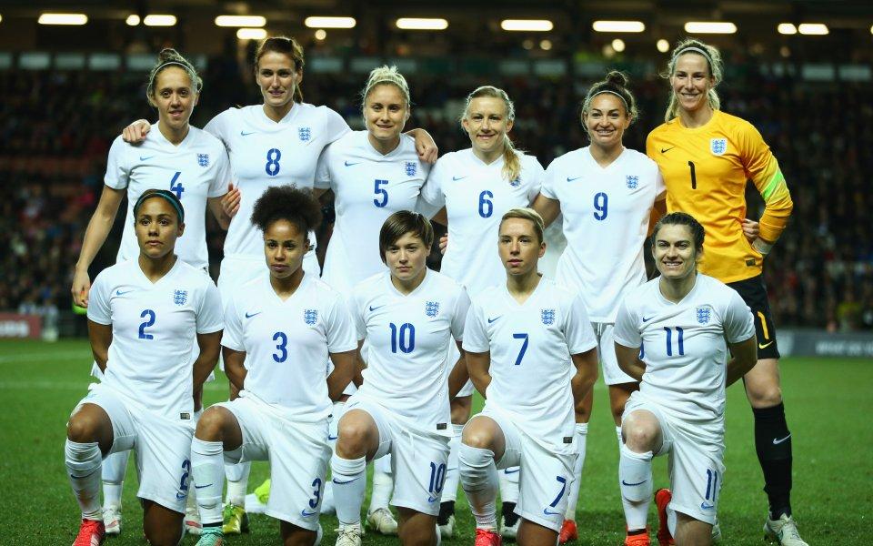 Женски футбол във FIFA 16