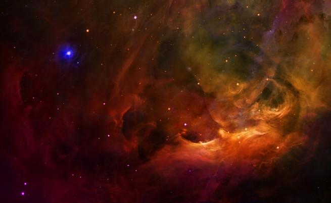 Най-големите мистерии на космоса, които човекът още не е разгадал