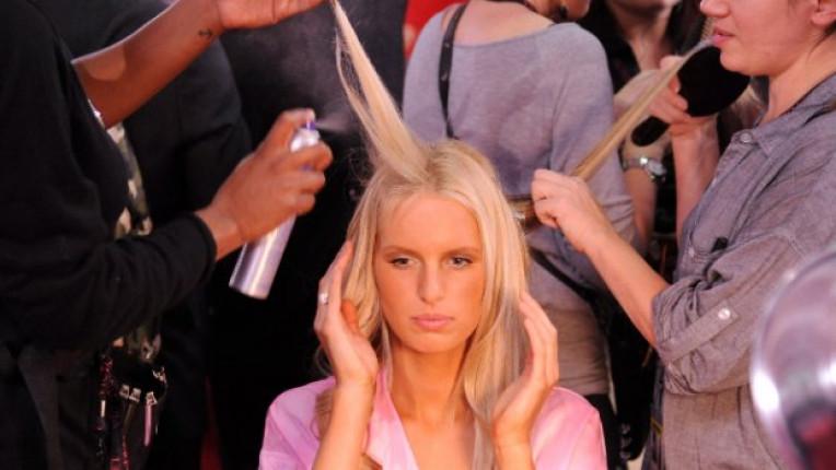 Внимавайте какви продукти за стилизиране на косата използвате