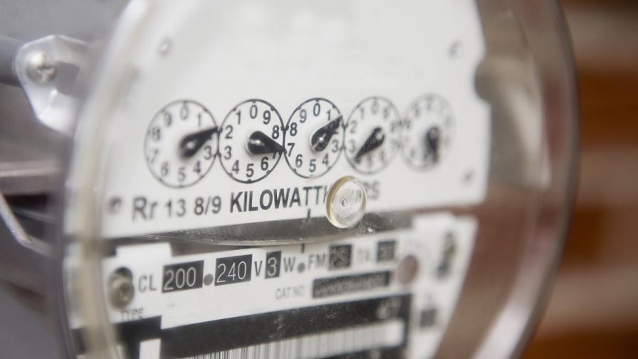 КЕВР предлага 2% поскъпване на тока
