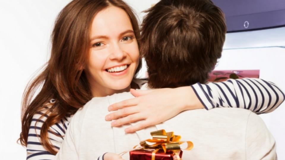 7 начина да изненадате любимия за рождения му ден
