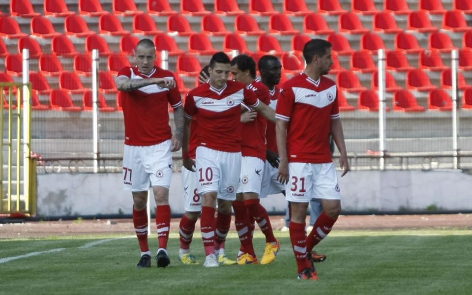 И след обжалването: ЦСКА и Локо Сф без лицензи