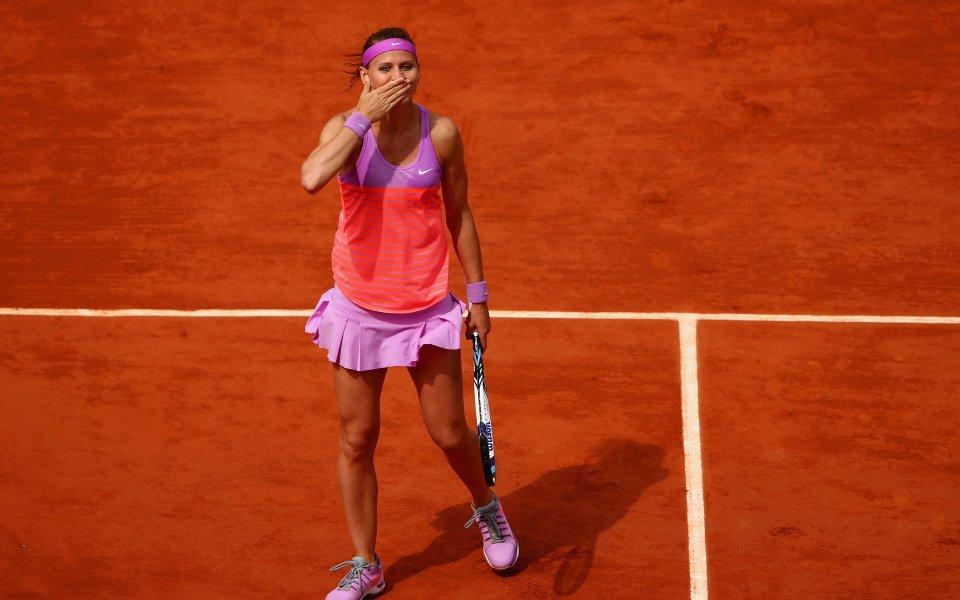 Шафаржова спира с тениса след Откритото първенство на Австралия