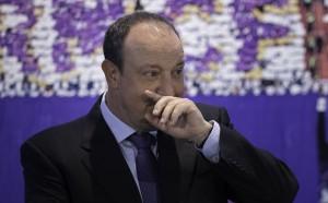 Бенитес намекна за странни неща зад кулисите в Реал