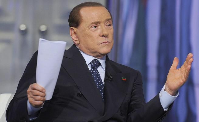Силвио Берлускони обяви края на Студената война за своя лична заслуга