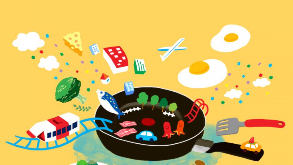Митове и легенди за храната