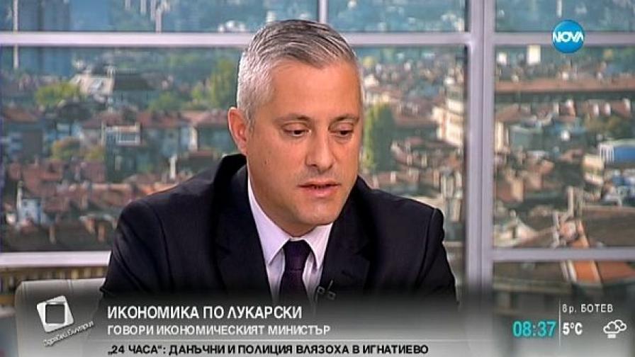 Лукарски: Маковей гонила дисиденти при Чаушеску
