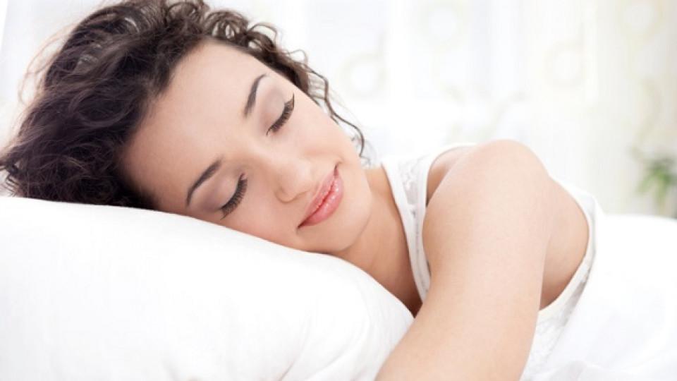 Сън за красива кожа