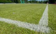Мълния порази 14 деца на футболно игрище в Швейцария