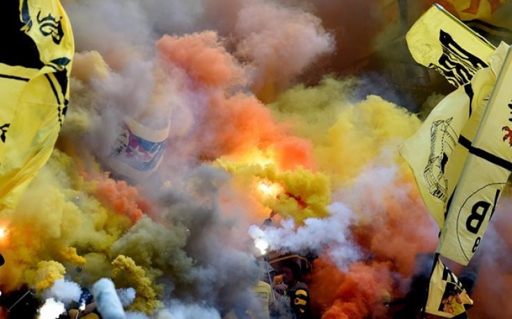 Феновете на Борусия Дортмунд в България по следите на голямата любов