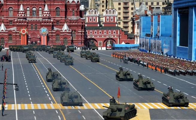 Горчивата истина за новата Студена война