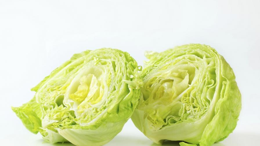 Защо ползата от салатите е преувеличена