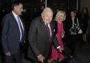 Почина Рокфелер - най-старият милиардер в света