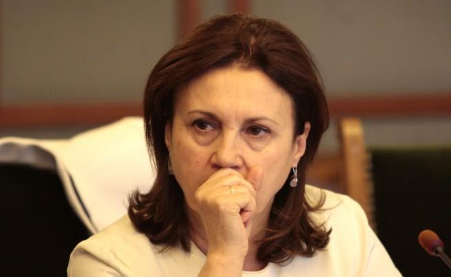 Бъчварова: Кметът на Гърмен не съдейства на МВР