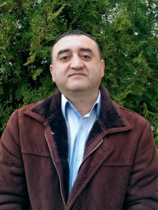 Ивайло Йорданов, 42 г., Благоевград