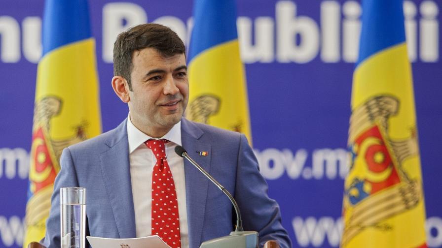 Кирил Габурич