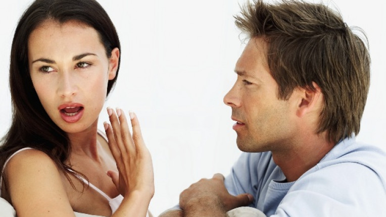 двойка караница скандал спор вана