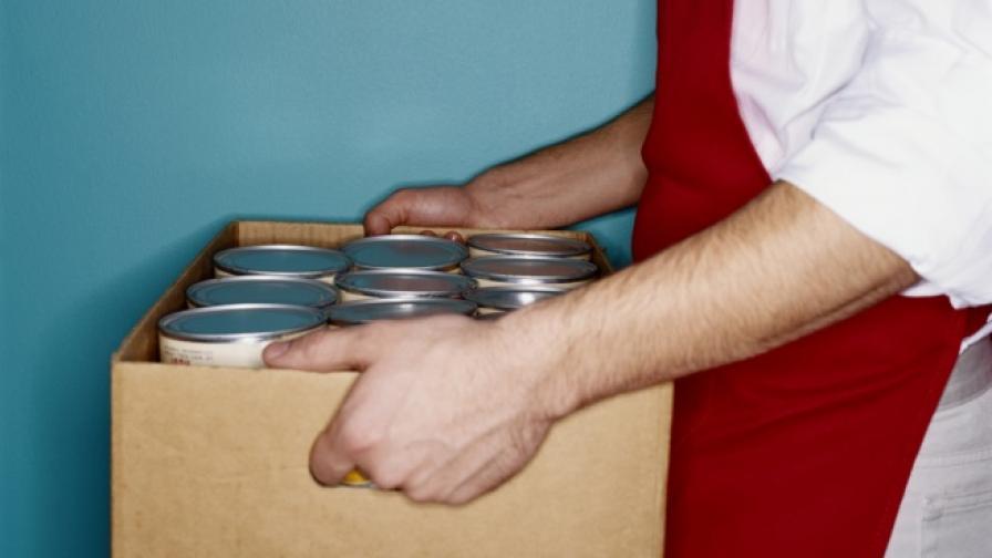 Обсъждат механизми за насърчаване на дарителството на храни