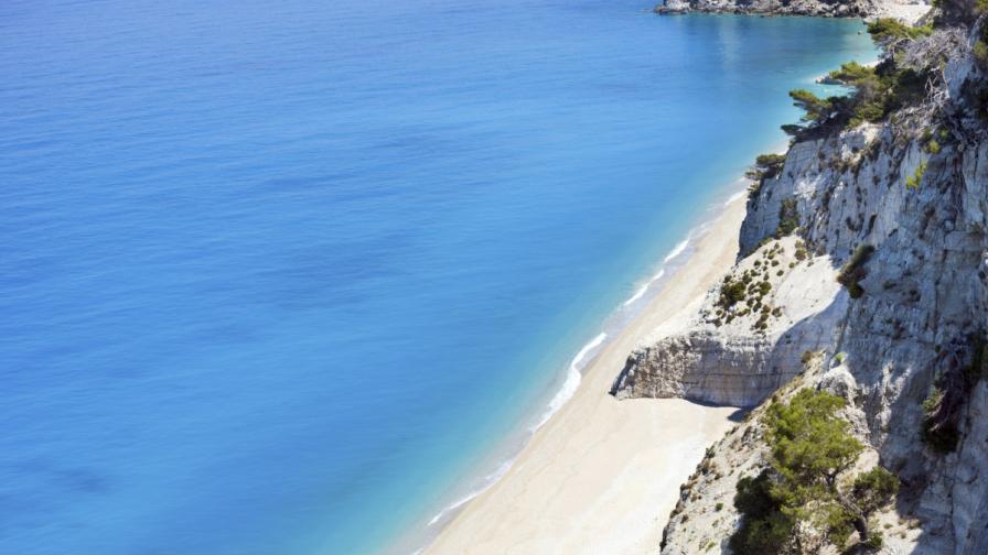 0ea31627eb6 Най-красивите плажове в Средиземно море (част I) - Развлечения ...