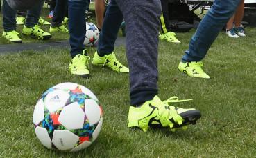 Трагедия с детски футболен отбор в Русия