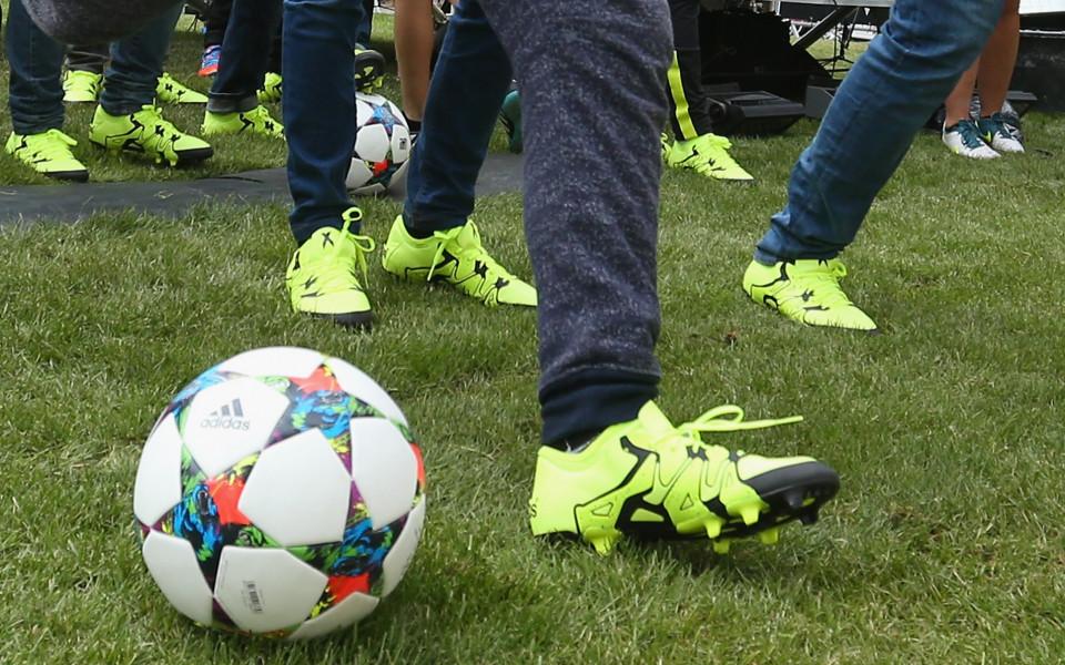 Министерството на спорта подкрепи турнир на деца с увреждания