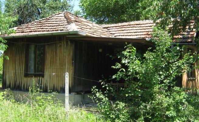 Къщата в село Тошевци, на която има 25 регистрации