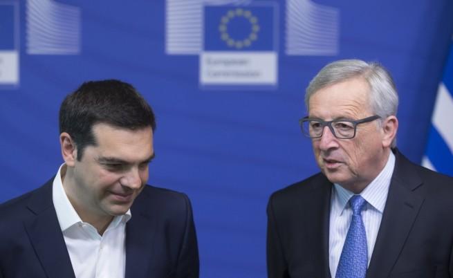 Крачка напред в преговорите с Гърция