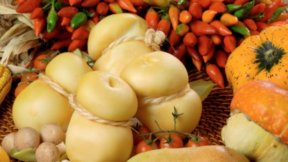 От кухнята на Италия – скаморца