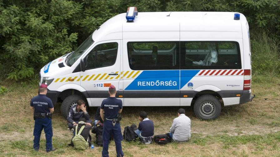 Унгария замрази едностранно ключов европейски регламент за правото на убежище
