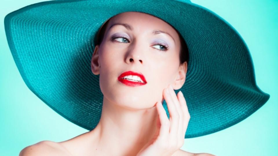 Водещият моден тренд на лято 2015 – тюркоаз