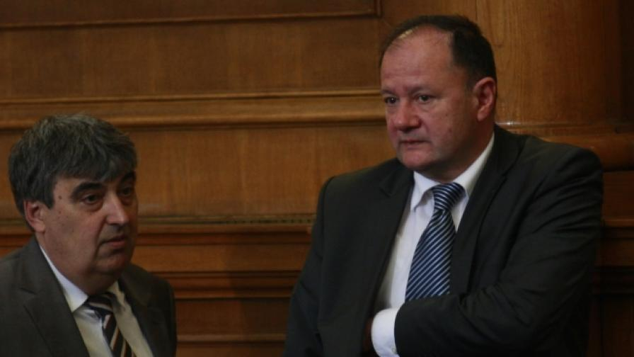 Депутати сезират КС за правилата за избор на шеф на БНБ