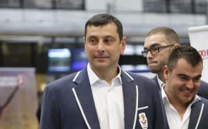Пълен обрат - Пранди е аут, България с нов селекционер