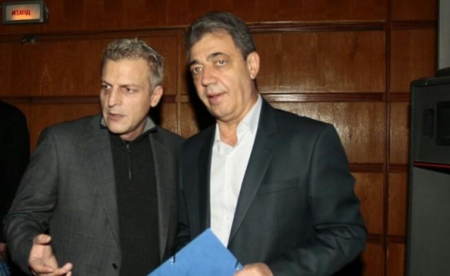 Вили Лилков е кандидатът на ДСБ за кмет на София