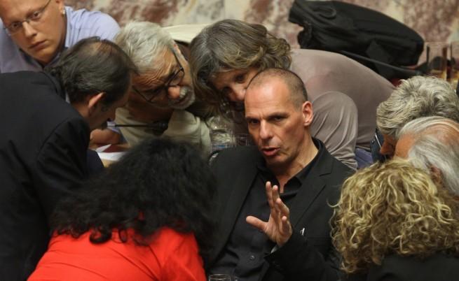 Ще има референдум, Ципрас призова за вот