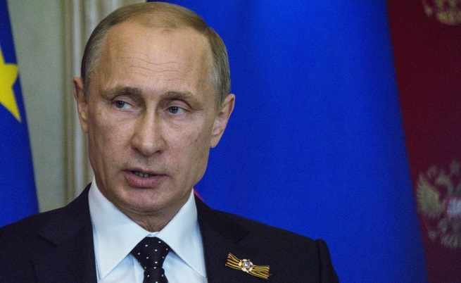 """""""Уолстрийт джърнъл"""": Путин е взел на мушка България"""