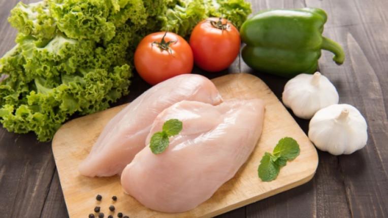 пиле пилешко месо