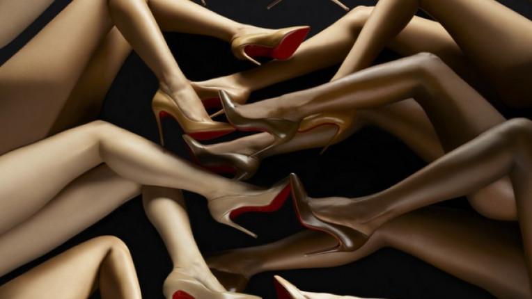 обувки токчета