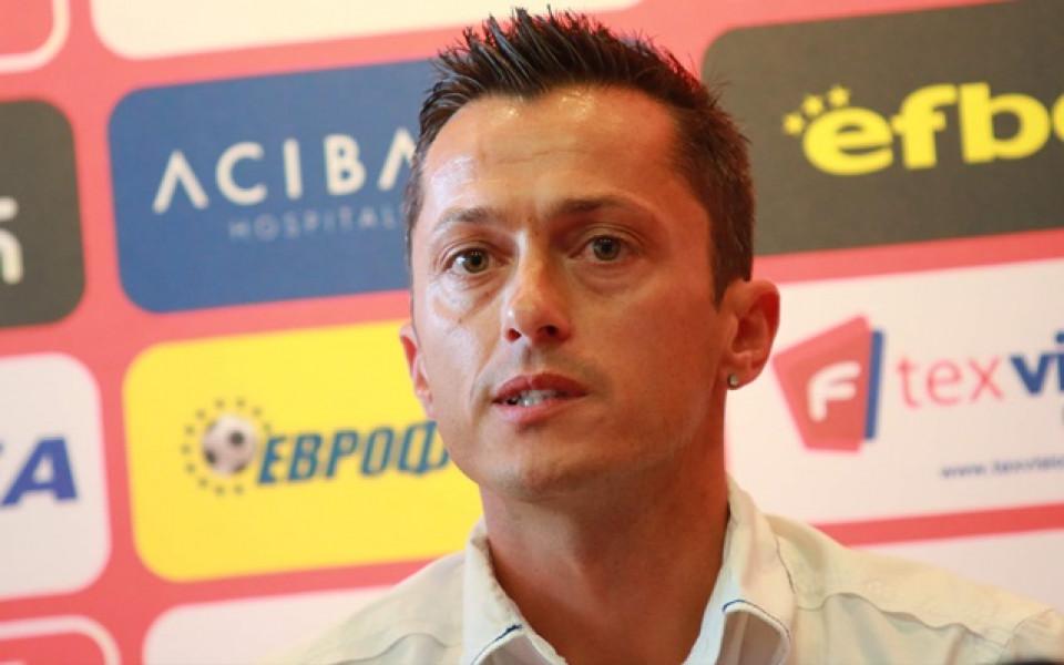 Христо Янев: Ръководството на Гриша Ганчев е на светлинни години от всяко друго