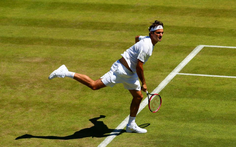 Федерер: Това бе един от най-силните мачове в кариерата ми