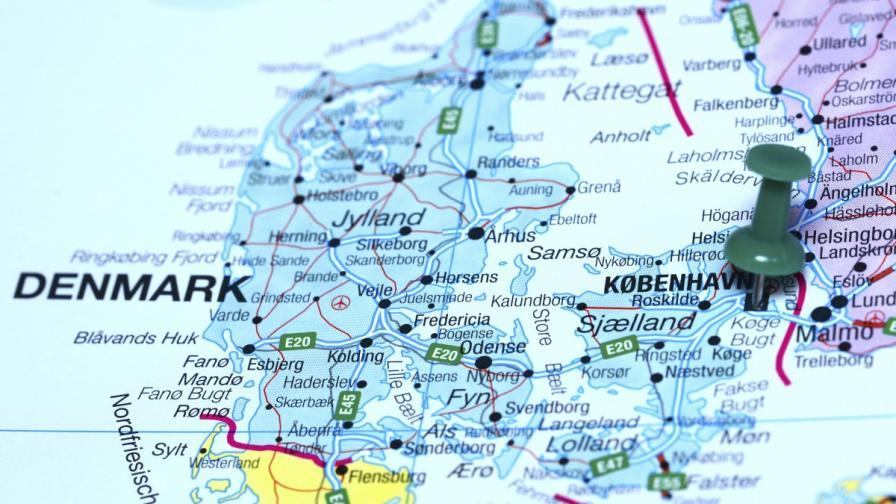 Дания въвежда контрол на границата с Германия