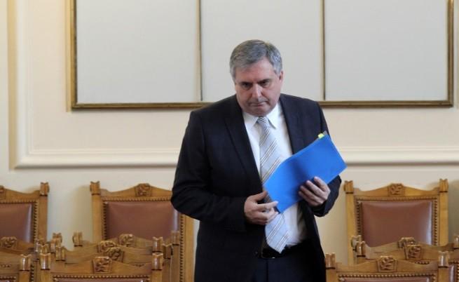 Парламентът прие по принцип пенсионната реформа