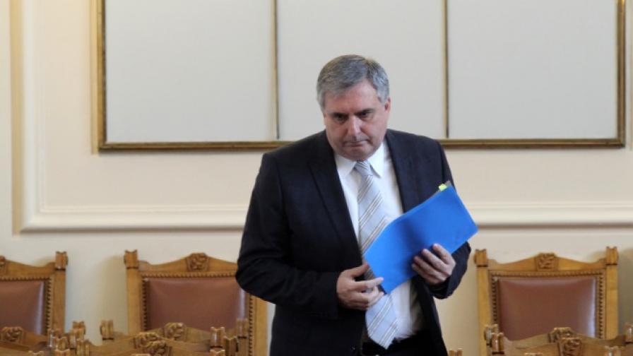 Евродепутат предложи Калфин за еврокомисар
