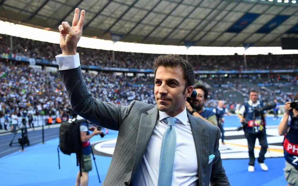 Дел Пиеро заема ръководен пост в Майорка