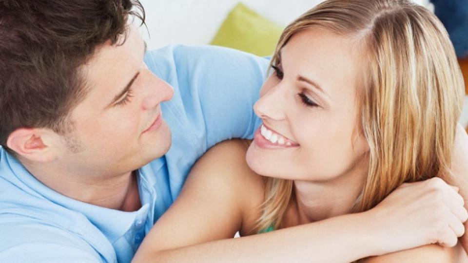 Законите на любовта: Не пази тайни