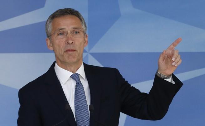Ген. секретар на НАТО: Съюзниците са солидарни с Турция