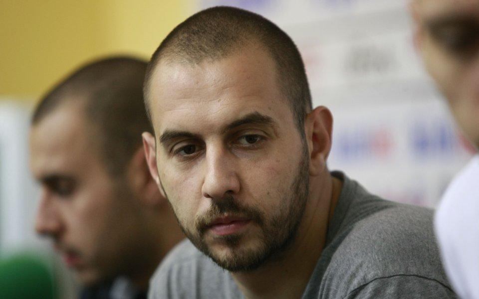 Волейболният тим от Баку е Отбор на месеца