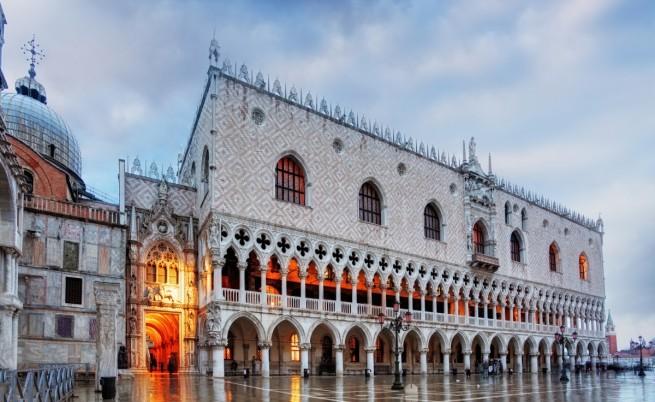 Кои са 10-те най-посещавани европейски замъци