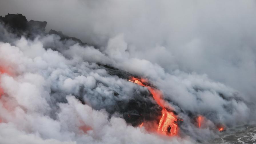 Учен: Вулканични изригвания причинили упадъка на Римската империя