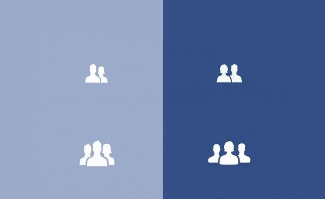 """""""Фейсбук"""" и равенството между половете"""